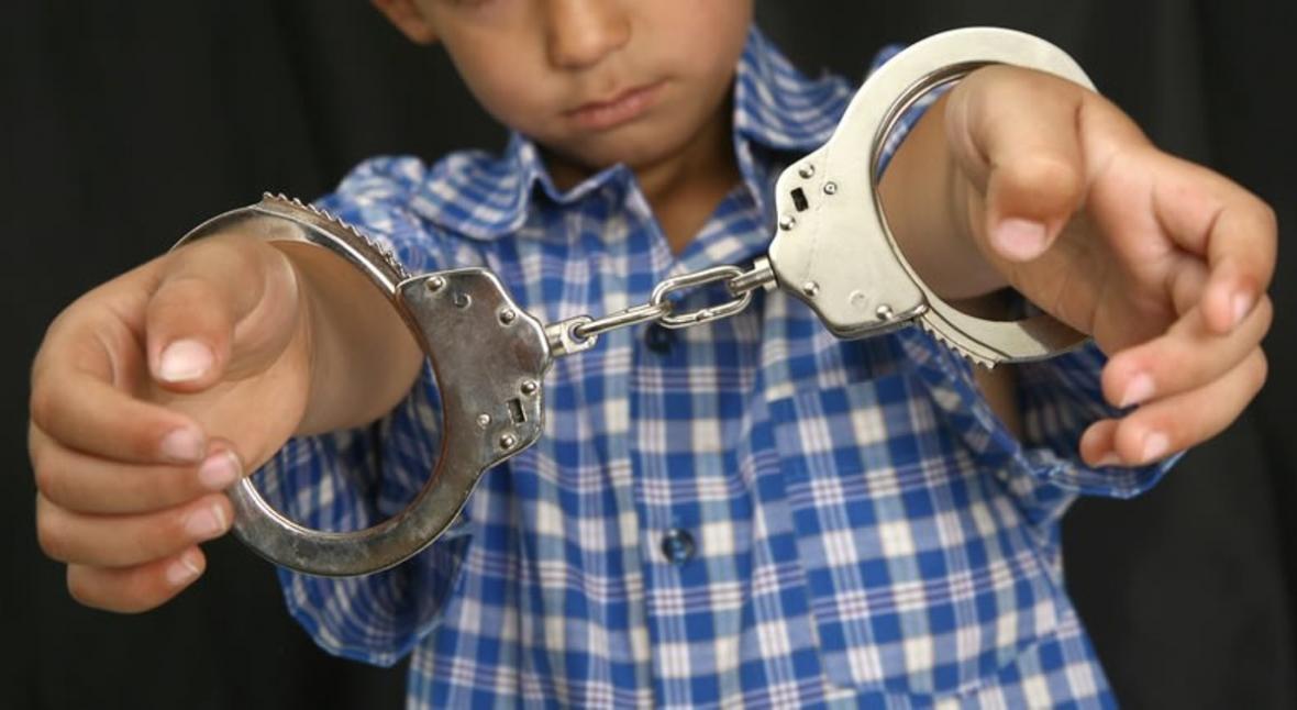 Адвокат по делам несовершеннолетних